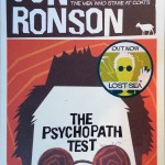 The Psychopath Test (by Jon Ronson) | Book Review