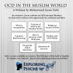 OCD in the Muslim World